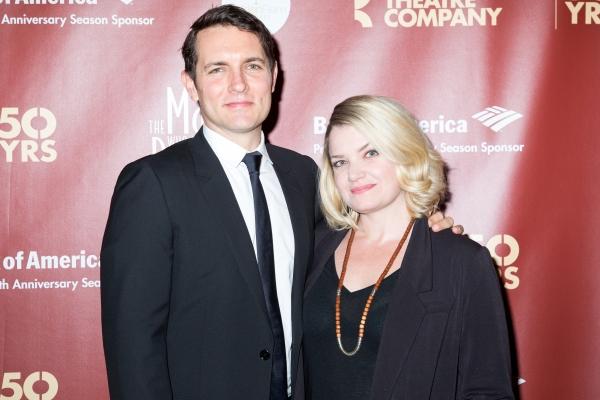 Zach Shaffer, Mary Catherine Garrison Photo