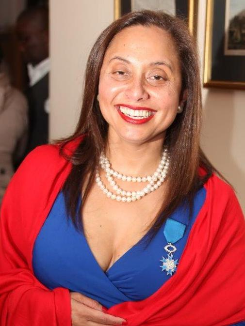 Marlene le Roux Appointed Chief Executive Officer of Artscape Theatre Centre