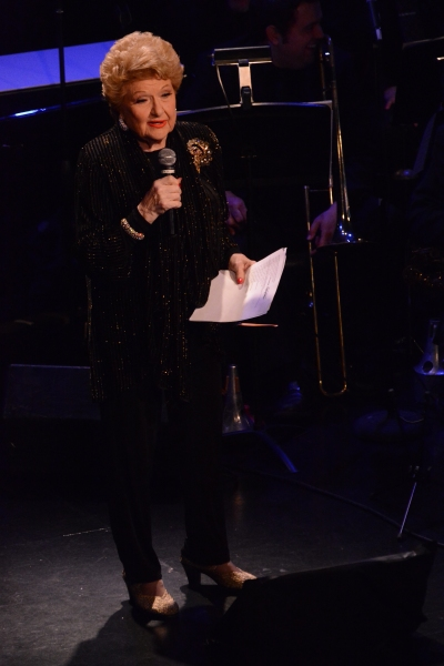Photo Coverage: Michael Feinstein, Christine Ebersole & More Take Part in SINATRA 100 Holiday Spectacular!