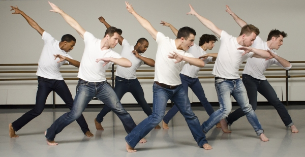 Photo Flash: Meet the Broadway Vets Behind American Dance Machine for the 21st Century's Return to The Joyce Theatre