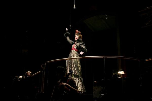 Grace McLean. Photo Credit: Evgenia Eliseeva