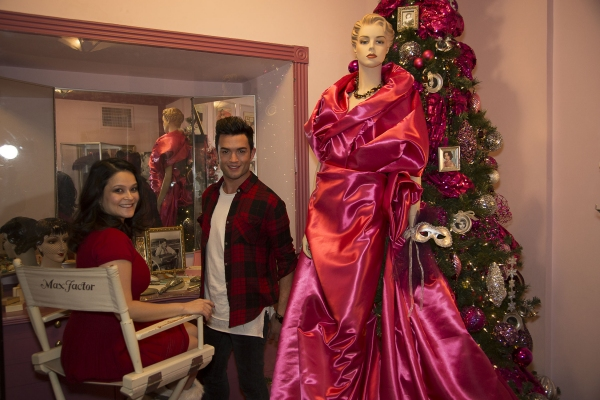 Photo Flash: Child Stars & Moms from Stage, TV & Film Gather at Hollywood Museum