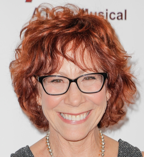 Mindy Sterling