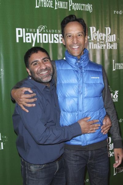 Photo Flash: PETER PAN AND TINKER BELL - A PIRATES CHRISTMAS Celebrates Opening at Pasadena Playhouse