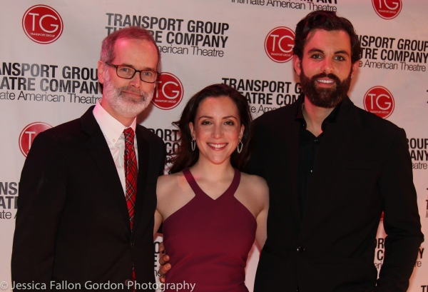 Photo Coverage: An Opening Fit for a Princess- Jackie Hoffman-Led ONCE UPON A MATTRESS Opens at Transport Group!