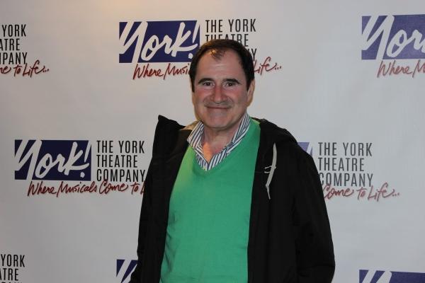 Photo Flash: York Theatre Company's PLAID TIDINGS Celebrates Opening Night