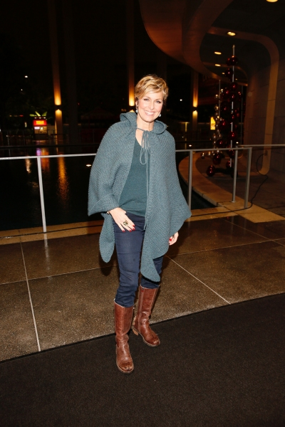Actress Melora Hardin Photo