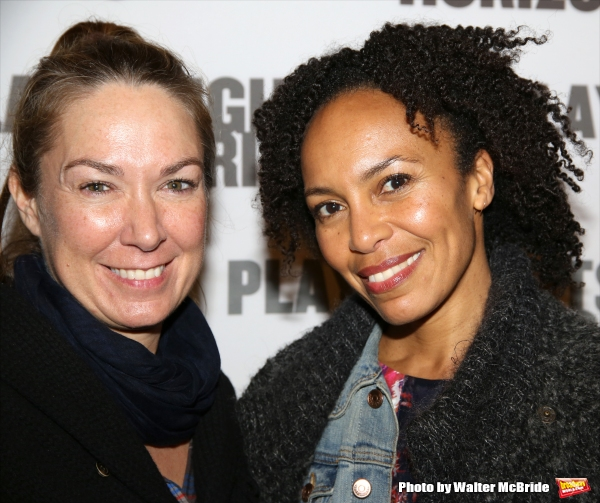 Photos: ORANGE IS THE NEW BLACK Cast Gathers for Opening Night of MARJORIE PRIME