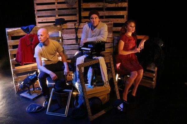 Derrick Phillips (1), Ned Averill-Snell (2), and Katrina Stevenson (3) Photo