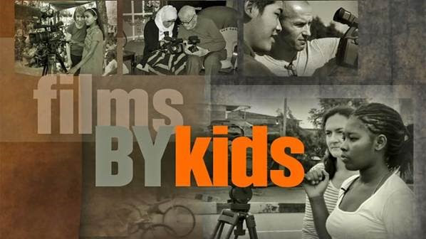 New Five-Part Documentary Series FILMS BYKIDS Premieres on Thirteen Tonight