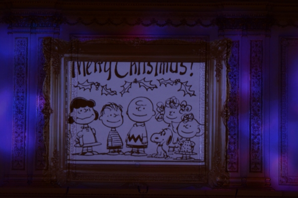 A Charlie Brown Christmas at Carnegie Hall