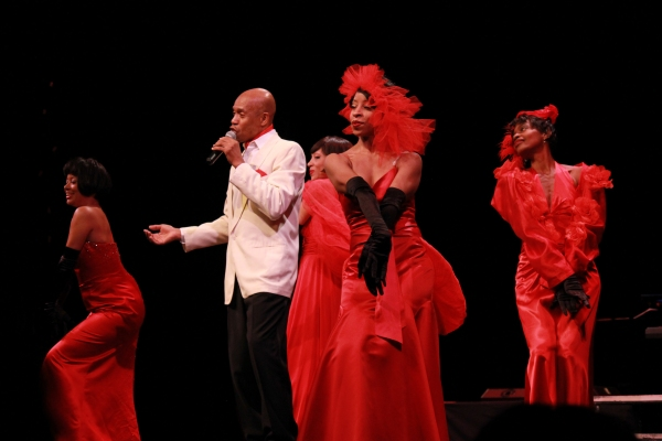 Photo Flash: Sneak Peek at 'ON KENTUCKY AVENUE', Returning to City College This Winter