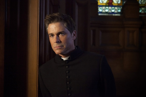 Photo Flash: First Look - Megan Mullally, Rob Lowe & More  in NBC's YOU, ME AND THE APOCALYPSE