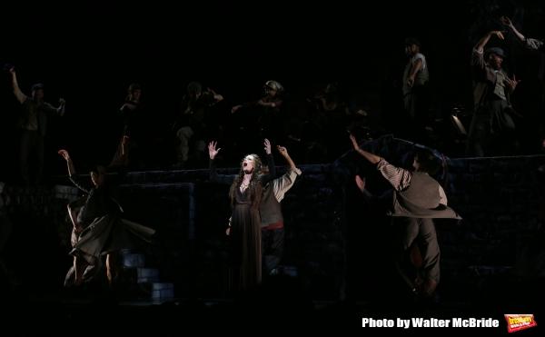 Photo Flashback: Broadway's 2015 Curtain Call Highlights