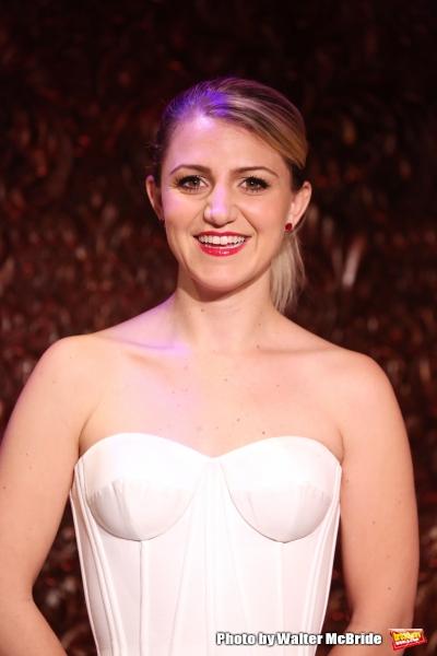 Annaleigh Ashford