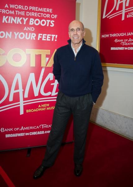 Jeffrey Katzenberg  Photo