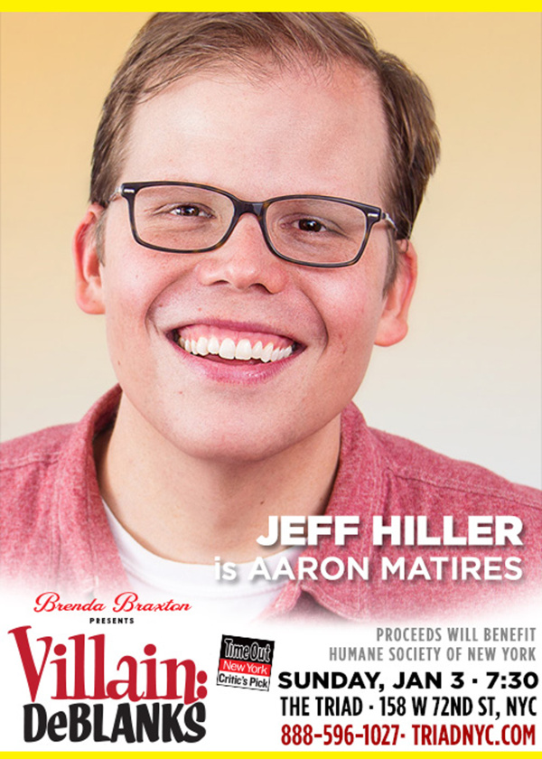 Jeff Hiller