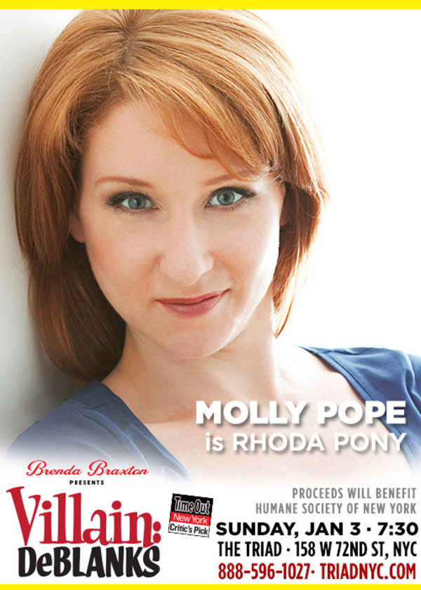 Molly Pope