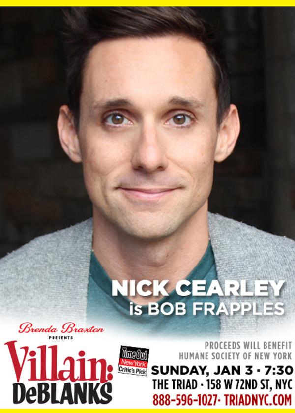 Nick Cearley