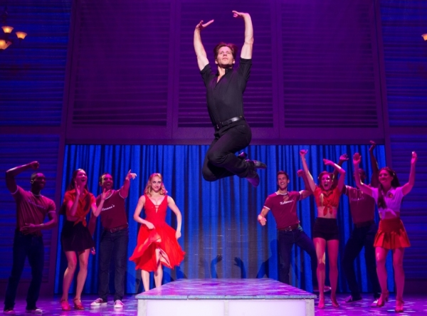 Photo Flash: DIRTY DANCING - THE CLASSIC STORY ON STAGE Arrives Tonight at Broward Center