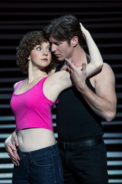 Photo Flash: Sneak Peek at DIRTY DANCING - THE CLASSIC STORY ON STAGE at the Broward Center