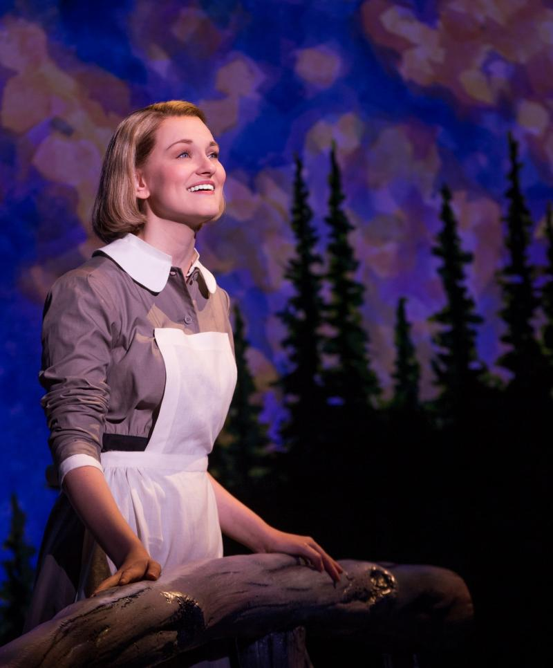 BWW Review: THE SOUND OF MUSIC Blends Realism, Romanticism at Dr. Phillips Center