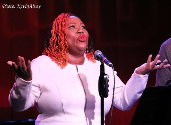 Photo Flash: Neil Bartram and Company Sing NEW SONGS FOR A NEW YEAR at Birdland