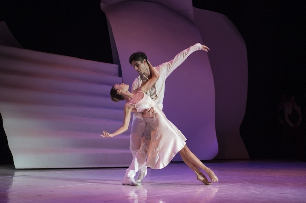 Photo Flash: Les Ballets de Monte-Carlo Bring CINDERELLA to NY City Center This Weekend
