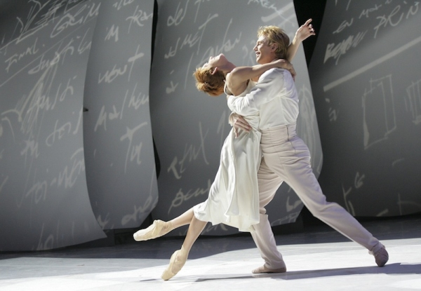 Photo Flash: Sneak Peek - Les Ballets de Monte-Carlo to Bring CINDERELLA to NY City Center