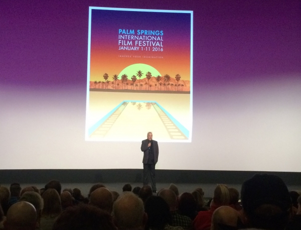Exclusive Photo Flash: BROADWAY: BEYOND THE GOLDEN AGE Premieres at Palm Springs International Film Festival!
