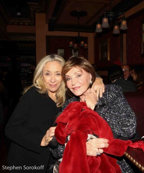 Eda Sorokoff & Joanna Carson