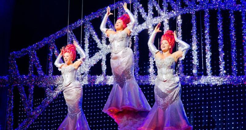 GANADORES DEL SORTEO - BroadwayWorld te invita a ver PRISCILLA REINA DEL DESIERTO EL MUSICAL