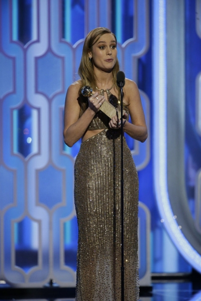 Photo Flash: Denzel, Lady Gaga & More Nab Prizes at 73rd ANNUAL GOLDEN GLOBES