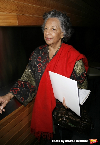Photo Coverage: Remembering Billie Allen