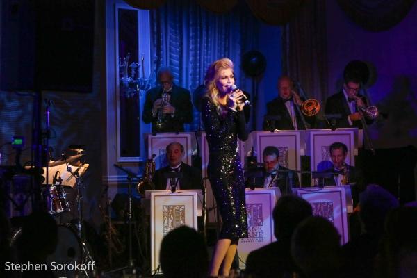 Photo Coverage: Dionne Warwick, Wayne Newton, Steve Tyrell, Robert Davi Perform at Friars Sinatra Celebration