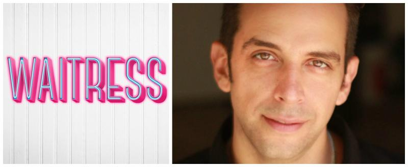 Tony Nominee Nick Cordero Boards Broadway's WAITRESS; Additional Casting Confirmed!