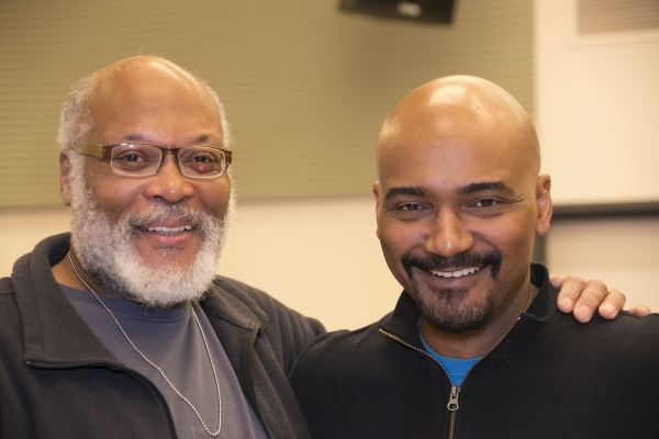 Raphael Nash Thompson and Earl Baker Jr.