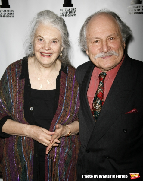 Photo Flash: Remembering David Margulies