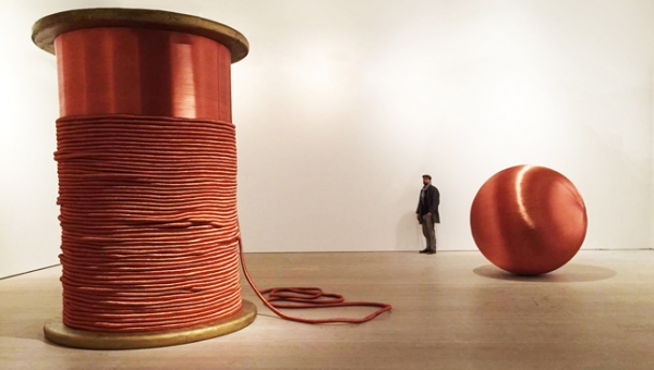 Photo Flash: Sneak Peek at All-Women Exhibition, CHAMPAGNE LIFE, at Saatchi Gallery