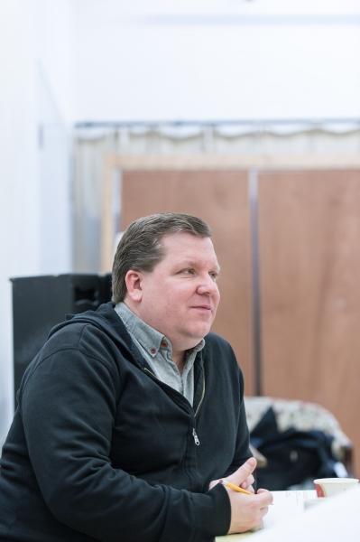 David Lindsay-Abaire (writer)