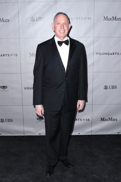 YoungArts Interim CEO Michael Kaiser