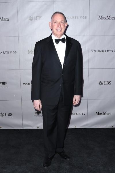 YoungArts Interim CEO Michael Kaiser