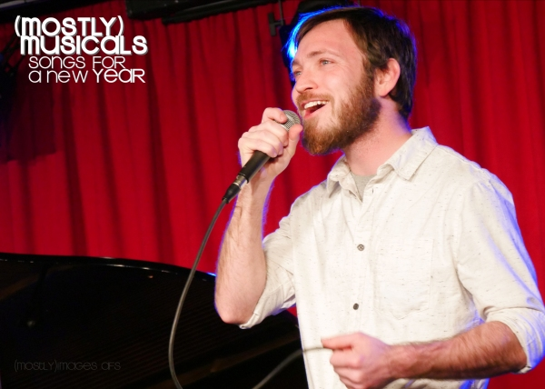 Singer-songwriter Ben Boquist performs Randy Newmanâ€s quietly lovely 'Feels Photo
