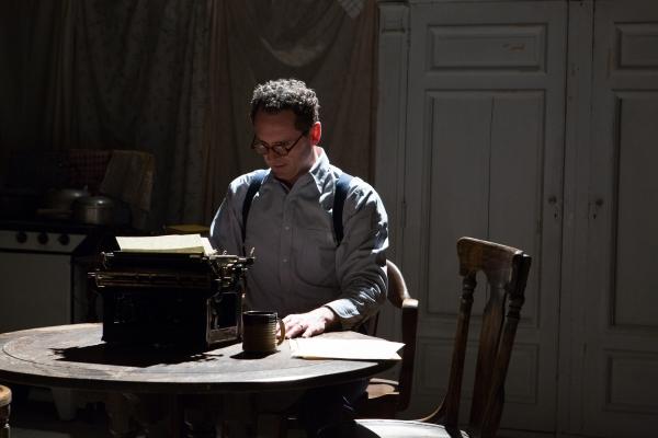 Brian J. Carter as Mikhail Photo