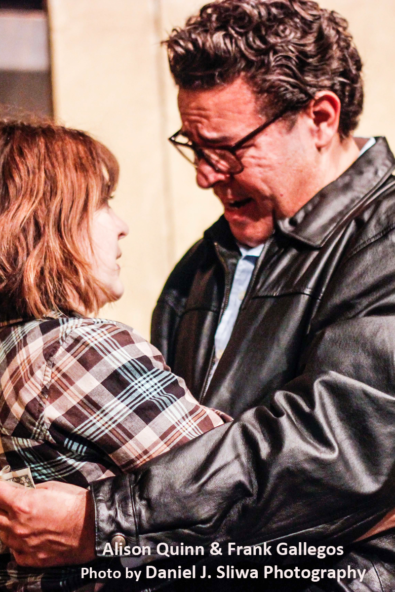 BWW Review: Black Comedy DEN OF THIEVES Trusses You Up in Laughter
