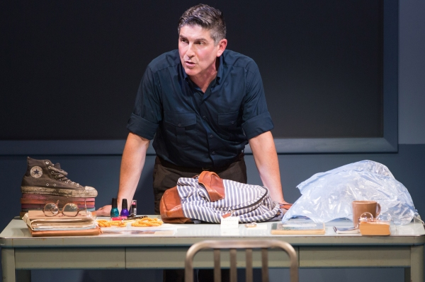 BWW Review: THE ABSOLUTE BRIGHTNESS OF LEONARD PELKEY Takes You on a Multi-Character Journey of Discovery