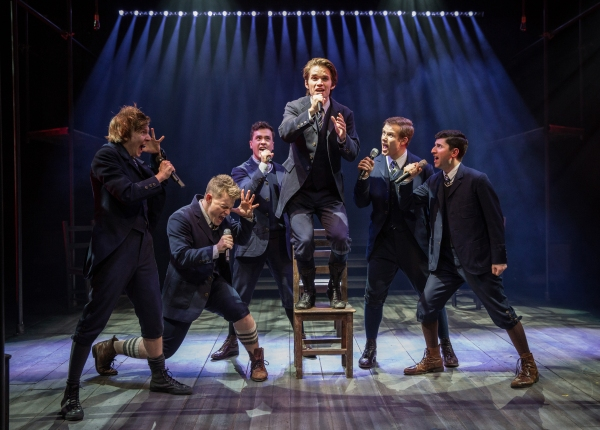 Photos: First Look at SPRING AWAKENING at The Marriott Theatre