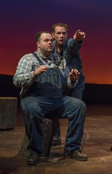 Scott Greer and Jonathan Wainwright