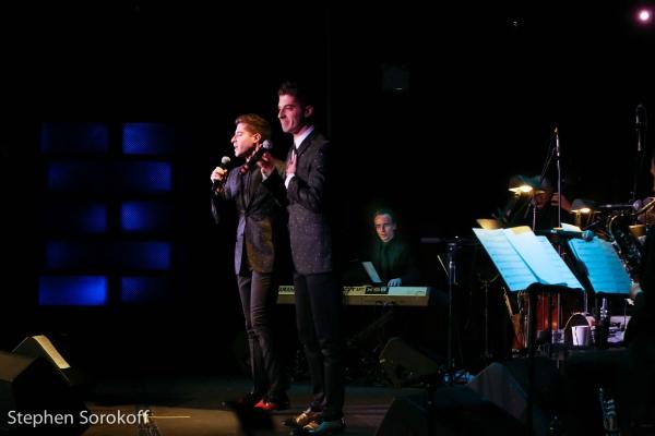 Will Nunziata & Anthony Nunziata