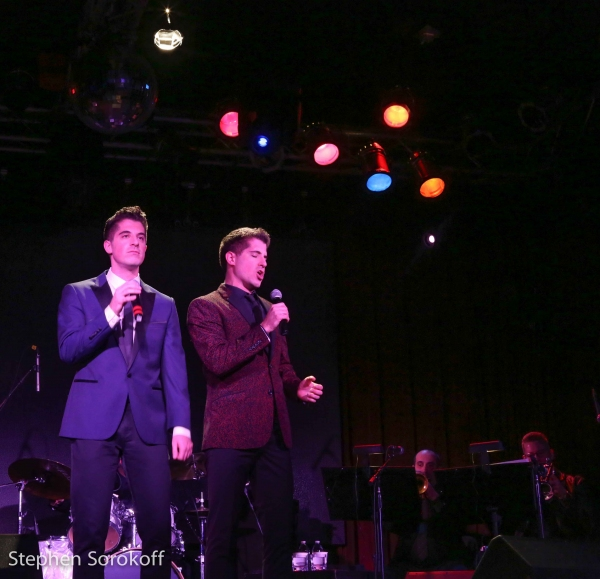 Anthony & Will Nunziata